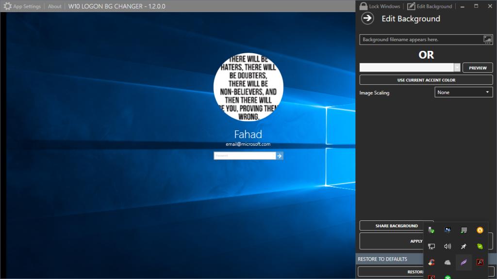 Lock Windows 10 Lock Screen Wallpaper Funny 182797 Hd Wallpaper Backgrounds Download