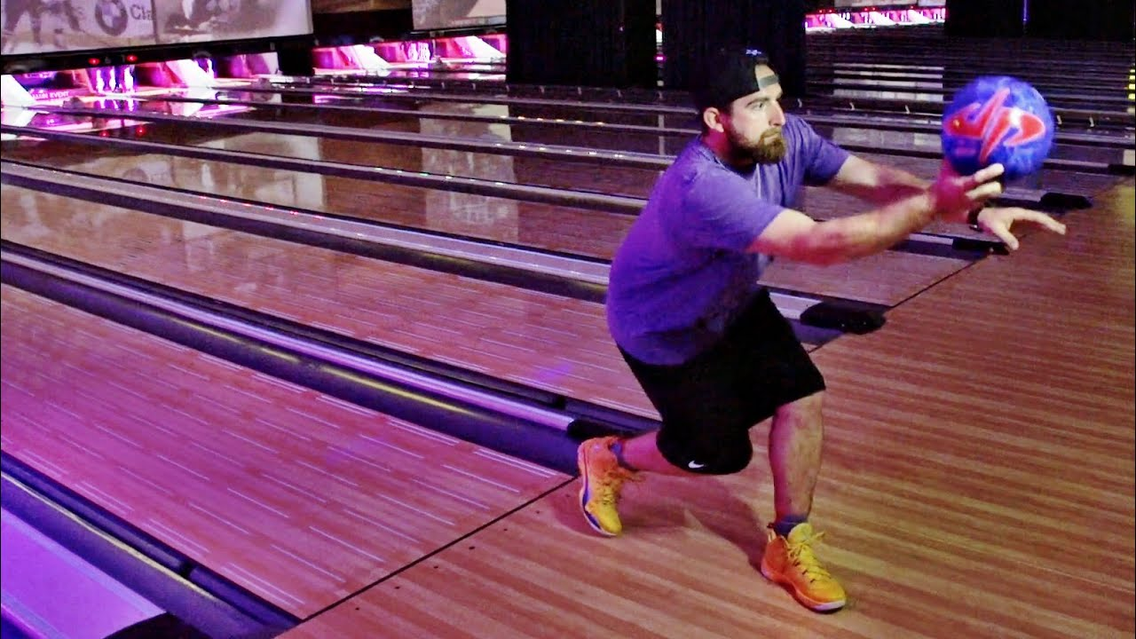 Backwards Edition - Dude Perfect Bowling Ball , HD Wallpaper & Backgrounds