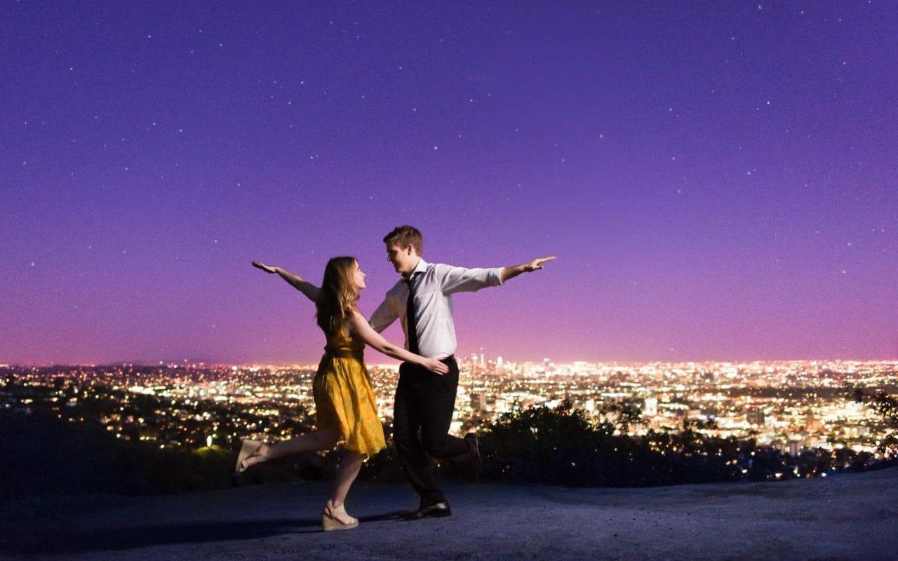 La La Land Engagement , HD Wallpaper & Backgrounds