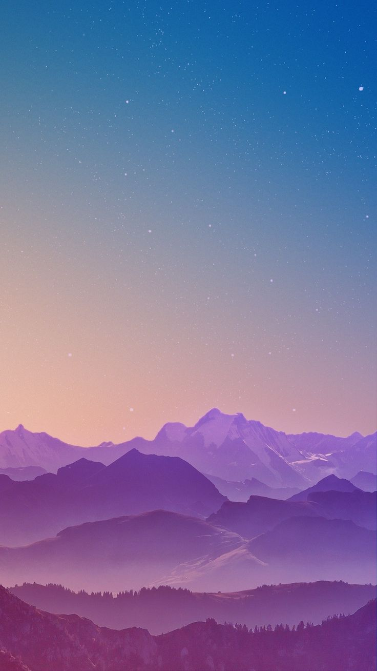 La La Land Wallpaper Iphone - Iphone 7 Wallpapers Mountain , HD Wallpaper & Backgrounds