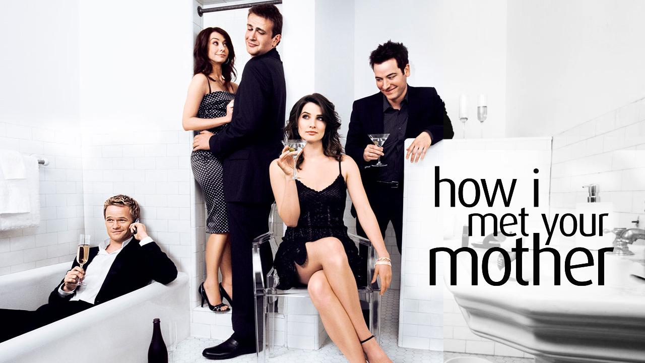 26+ Download How I Met Your Mother Theme Song Gif