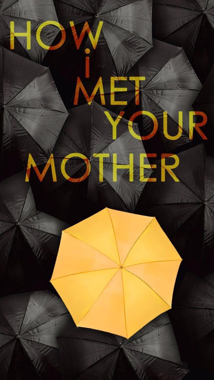 How I Met Your Mother Wallpaper Met Your Mother 189031 Hd