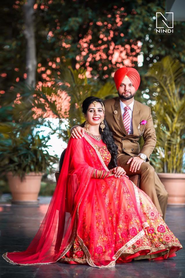 Best Punjabi Couple Pics Images Wallpapers Sweet Punjabi Wedding Couple 189732 Hd Wallpaper Backgrounds Download