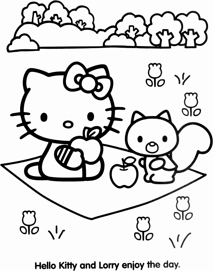 Coloriage Totally Spies Zeichnung Coloriage Totally Coloring Hello Kitty 1802259 Hd Wallpaper Backgrounds Download