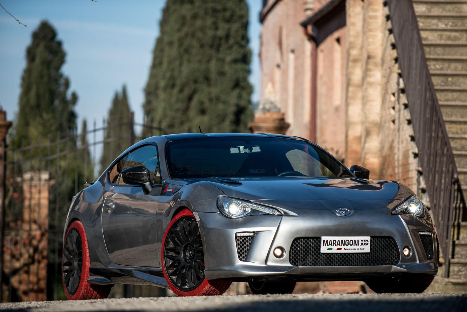 Scion Frs Wallpaper Toyota Gt86 Tuning 2013 1802483 Hd