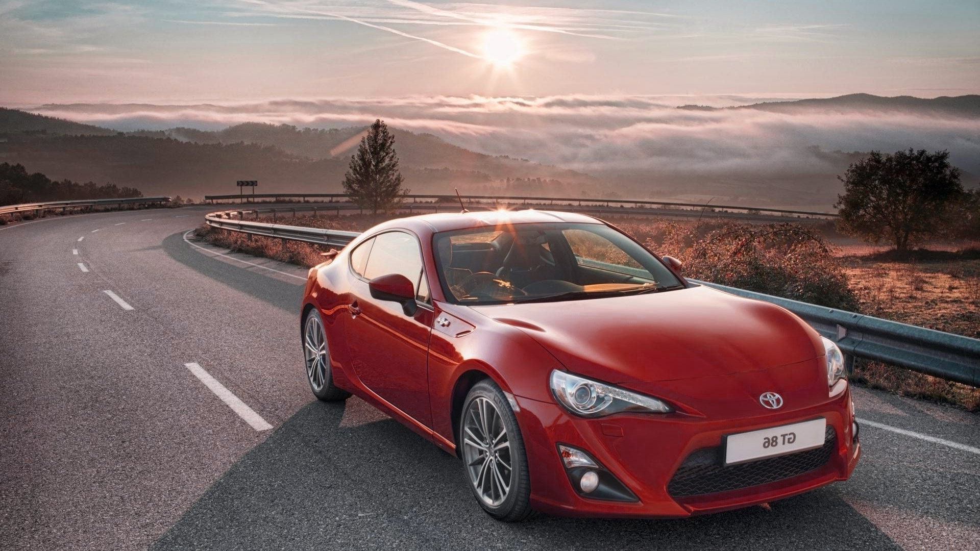 Toyota Gt 86 Hd Wallpaper - Toyota 86 Price South Africa , HD Wallpaper & Backgrounds