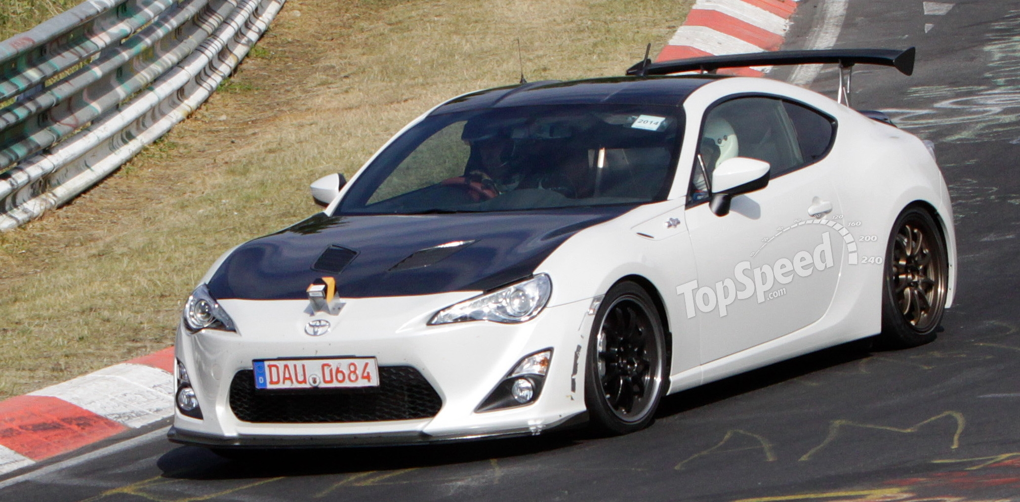 2015 Toyota Gt86 Lightweight Pictures, Photos, Wallpapers - Toyota 86 Nurburgring , HD Wallpaper & Backgrounds