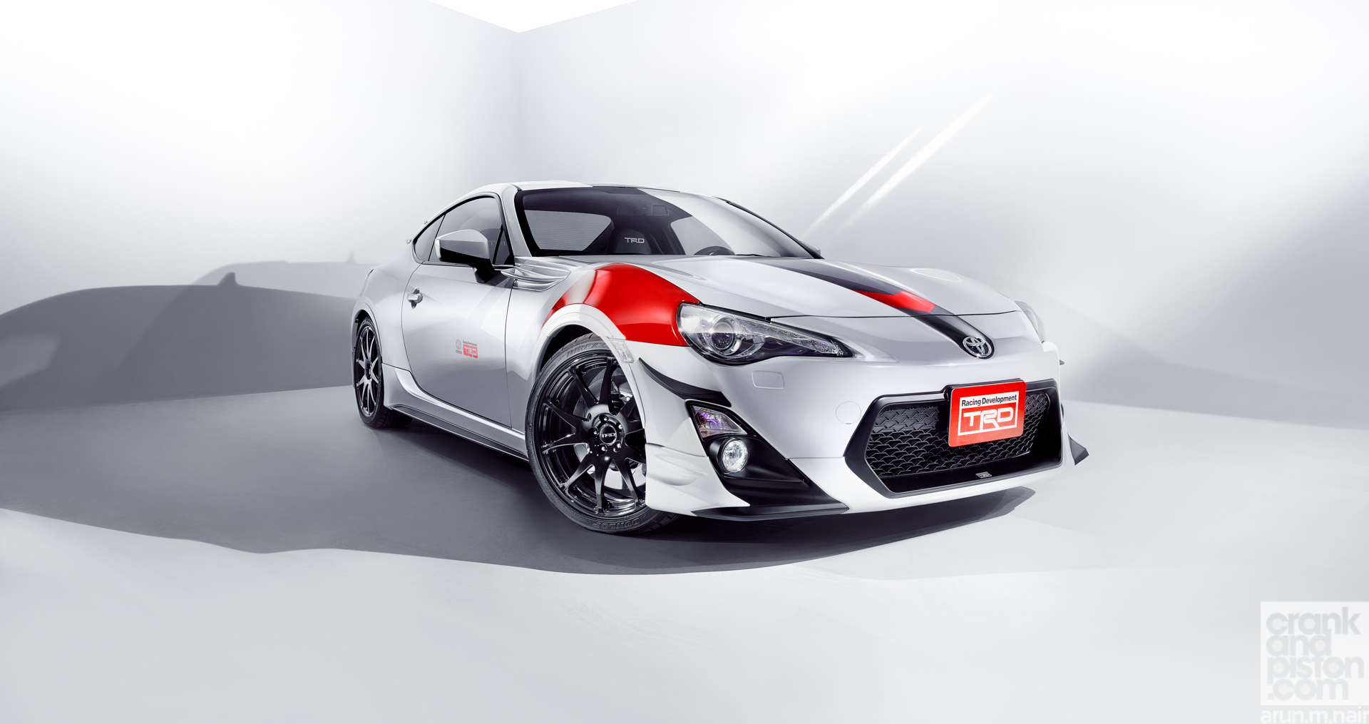 Toyota 86 Trd Crankandpiston Wallpapers-01 - Toyota Trd Racing , HD Wallpaper & Backgrounds