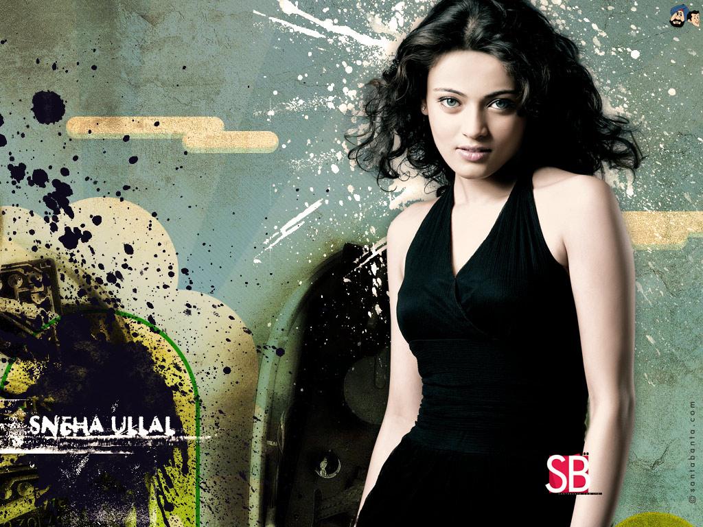 Sneha Ullal Hd Wallpaper - Sneha Ullal In Lucky , HD Wallpaper & Backgrounds