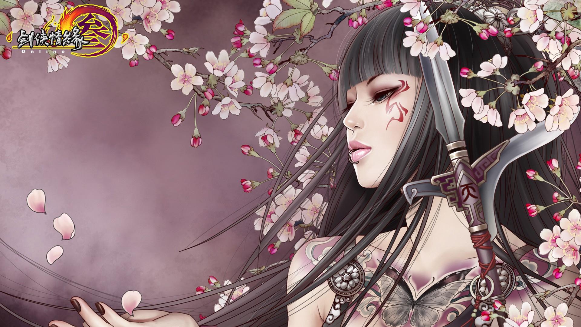 Tattoo Hd Wallpaper Japanese Tattoo Wallpaper Hd Girl