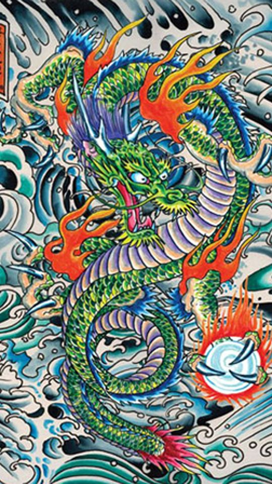 Ed Hardy Designs Japan Tattoo Japanese Sleeve Tattoos