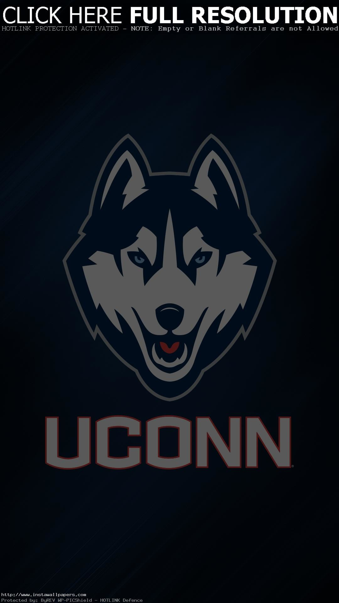 Nike Wallpapers Uconn Huskies Basketball 1812185 Hd