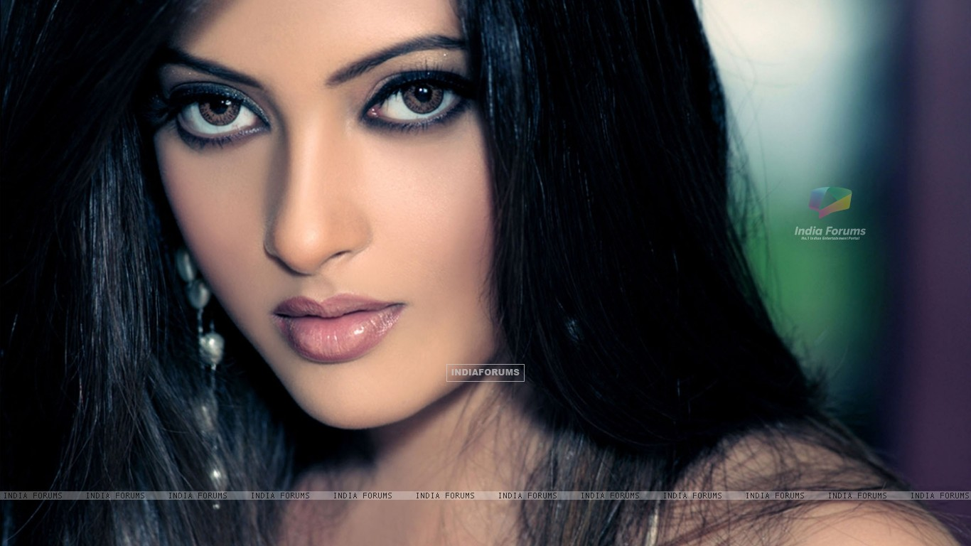 Riya Sen Size - Beautiful Eye In World , HD Wallpaper & Backgrounds