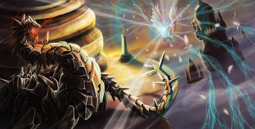 Jpg Epic Pokemon Battle Art 1817823 Hd Wallpaper