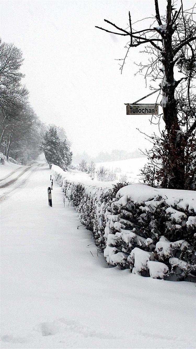182 1822570 winter iphone wallpaper hd snow fall
