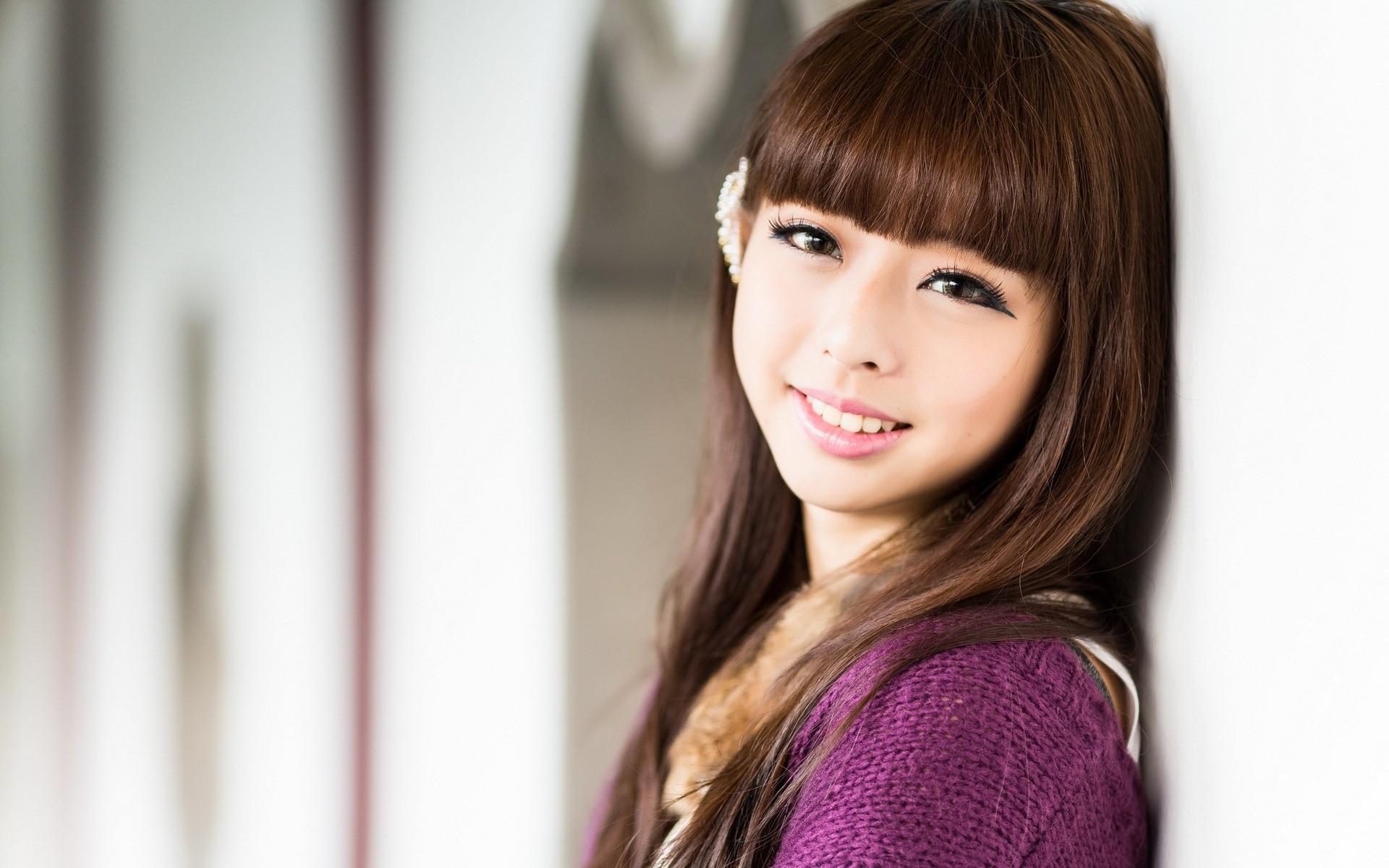 Cute Asian Girl Hd Wallpaper Cute Asian Girl Hd Wallpaper - Asian Girls , HD Wallpaper & Backgrounds