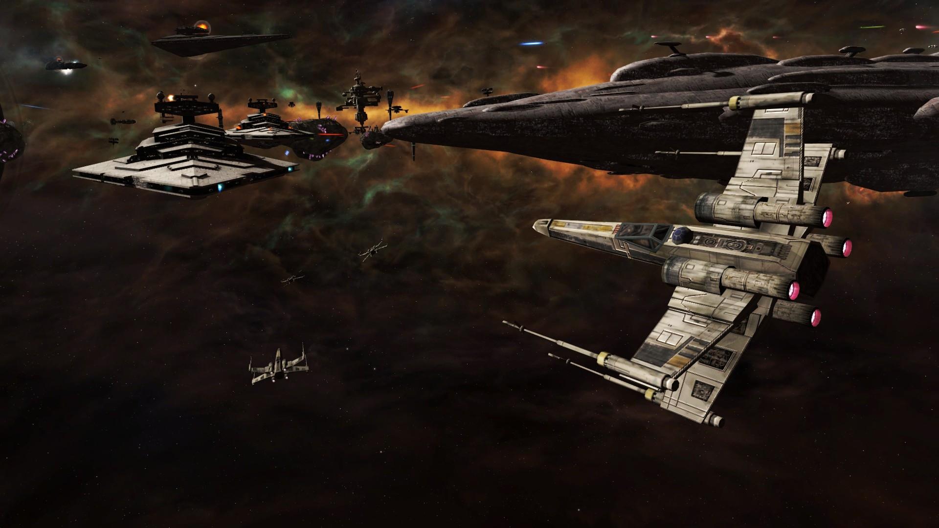 183 1830663 star wars x wing vs tie fighter