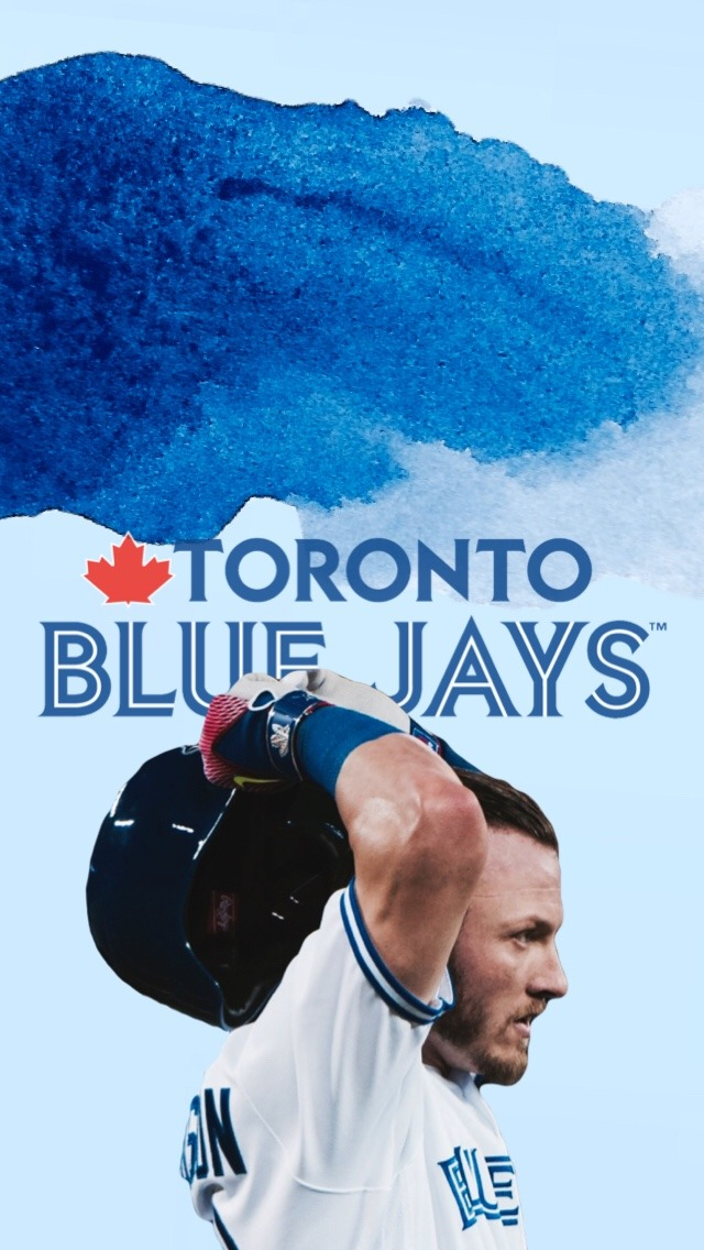 """""""josh Donaldson /requested By @nothingnothingsblog - Toronto Blue Jays , HD Wallpaper & Backgrounds"""