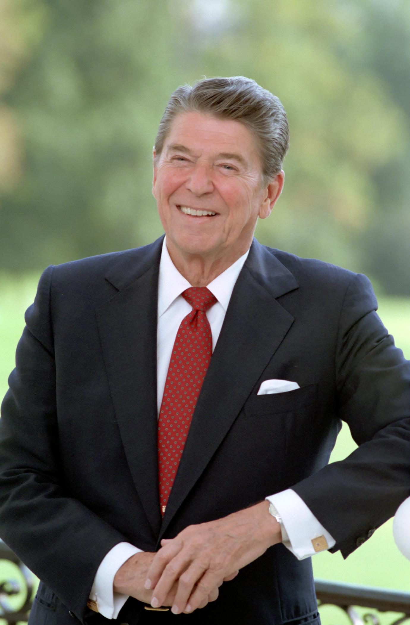 Republican Party Fondo De Pantalla Titled Ronald Reagan