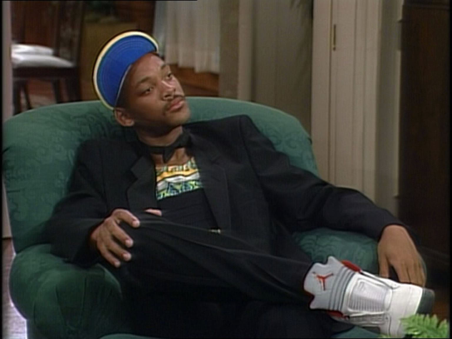 Fresh Prince Wallpaper Prince De Bel Air Jordan 1839159 Hd