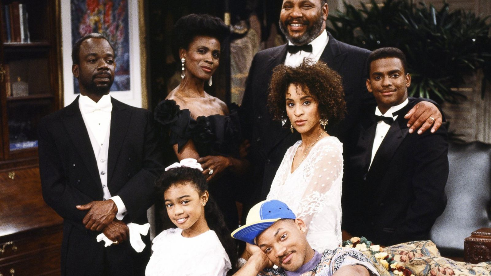 Fresh Prince Of Bel Air Fresh Prince Of Bel Air Wife 1839441