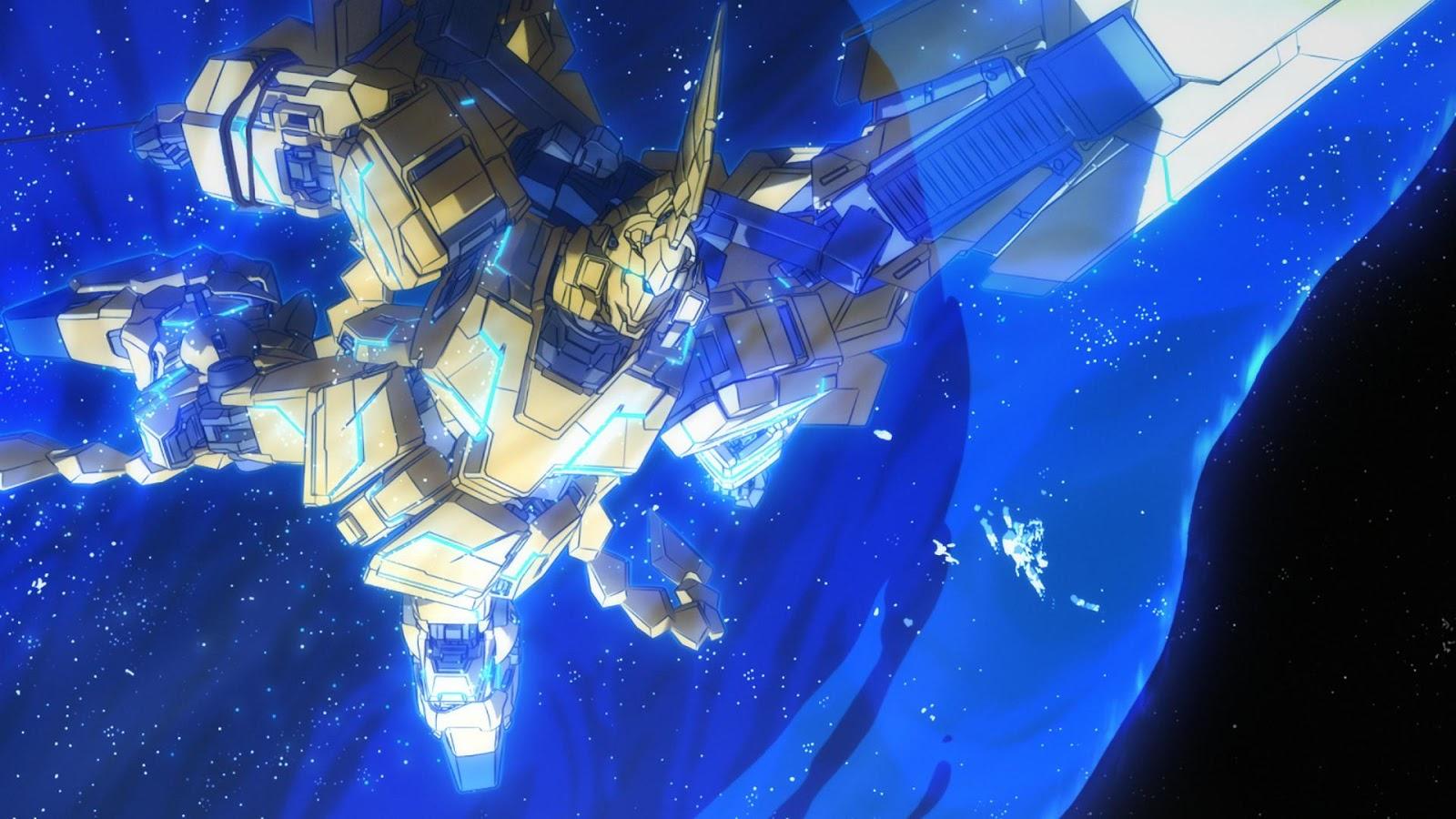 Gundam Nt 1841527 Hd Wallpaper Backgrounds Download