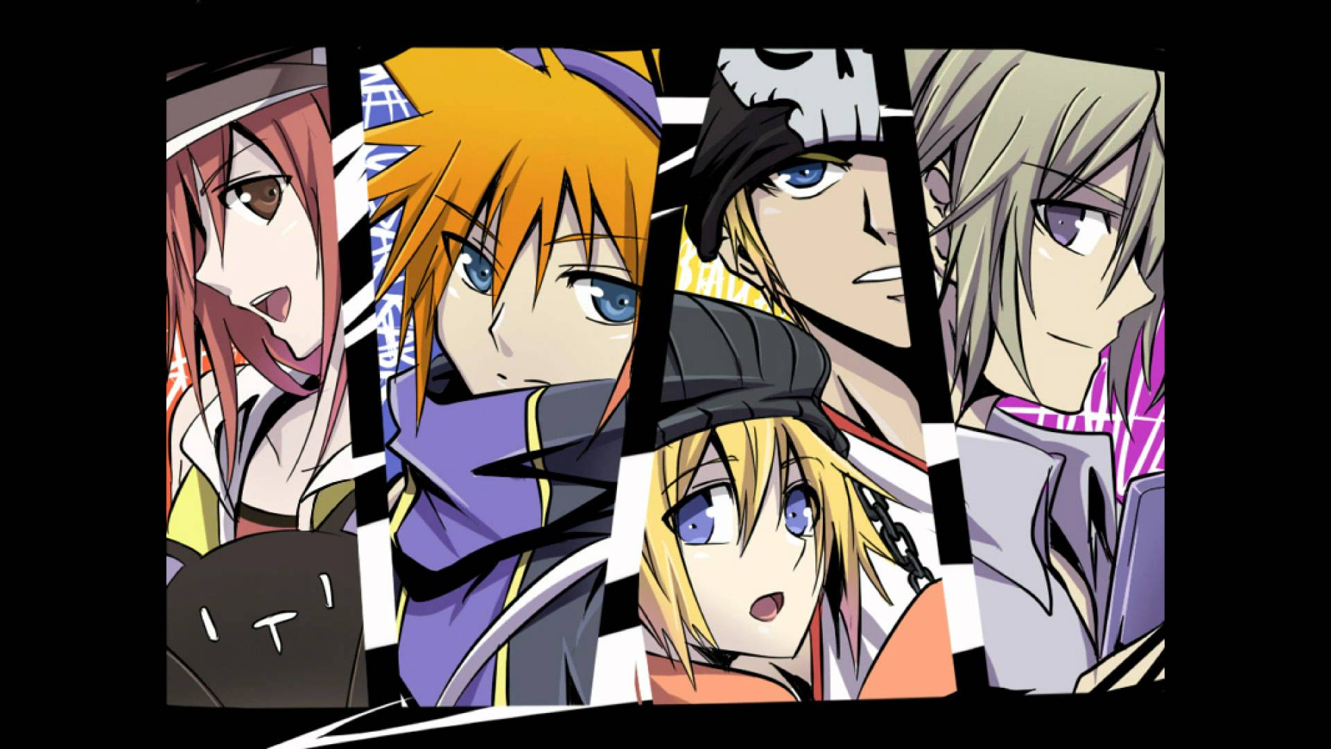 Maxresdefault 3 World Ends With You Hd 1843034 Hd Wallpaper
