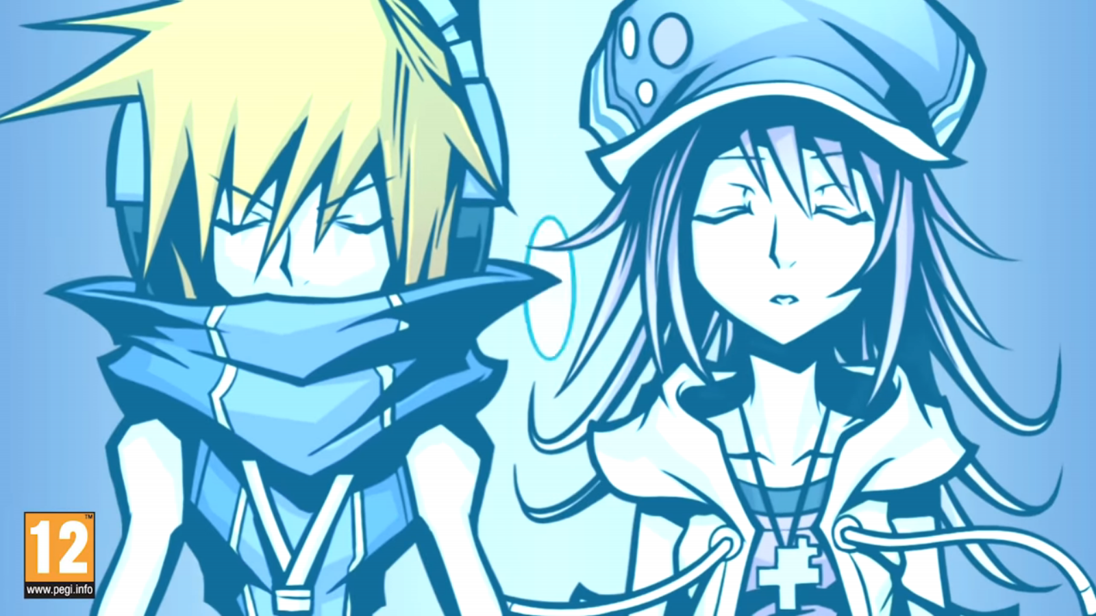 The World Ends With You Final Remix Is Finally Out World Ends