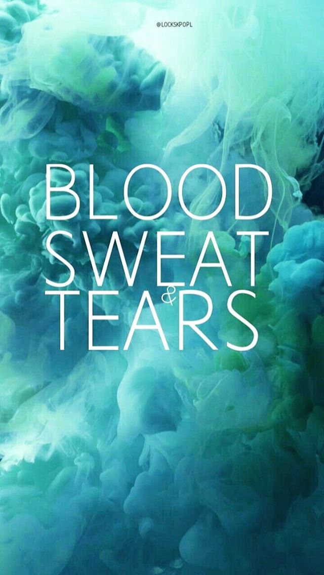 Wallpaper Phone, - Blood Sweat And Tears Bts , HD Wallpaper & Backgrounds