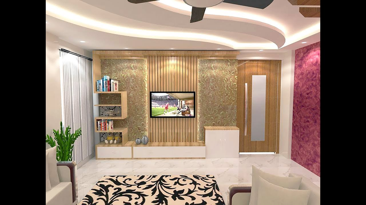 Interior Design In Bangladesh - Living Room Design In Bangladesh , HD Wallpaper & Backgrounds