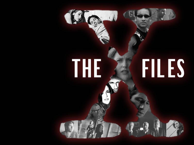 X Files Deviantart , HD Wallpaper & Backgrounds
