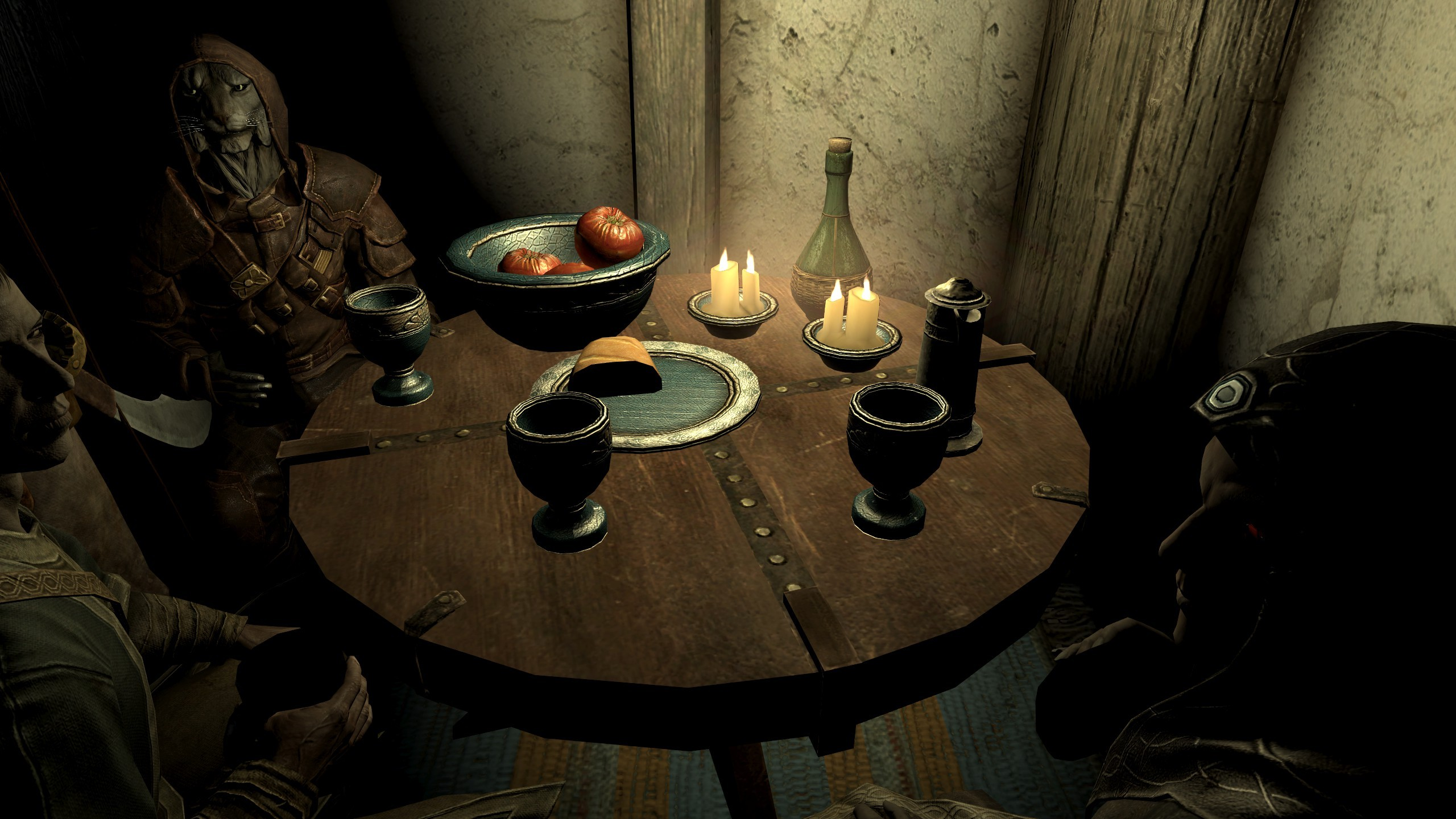 The Elder Scrolls V Skyrim Video Games Cozy Wallpaper - Cozy Video Games , HD Wallpaper & Backgrounds