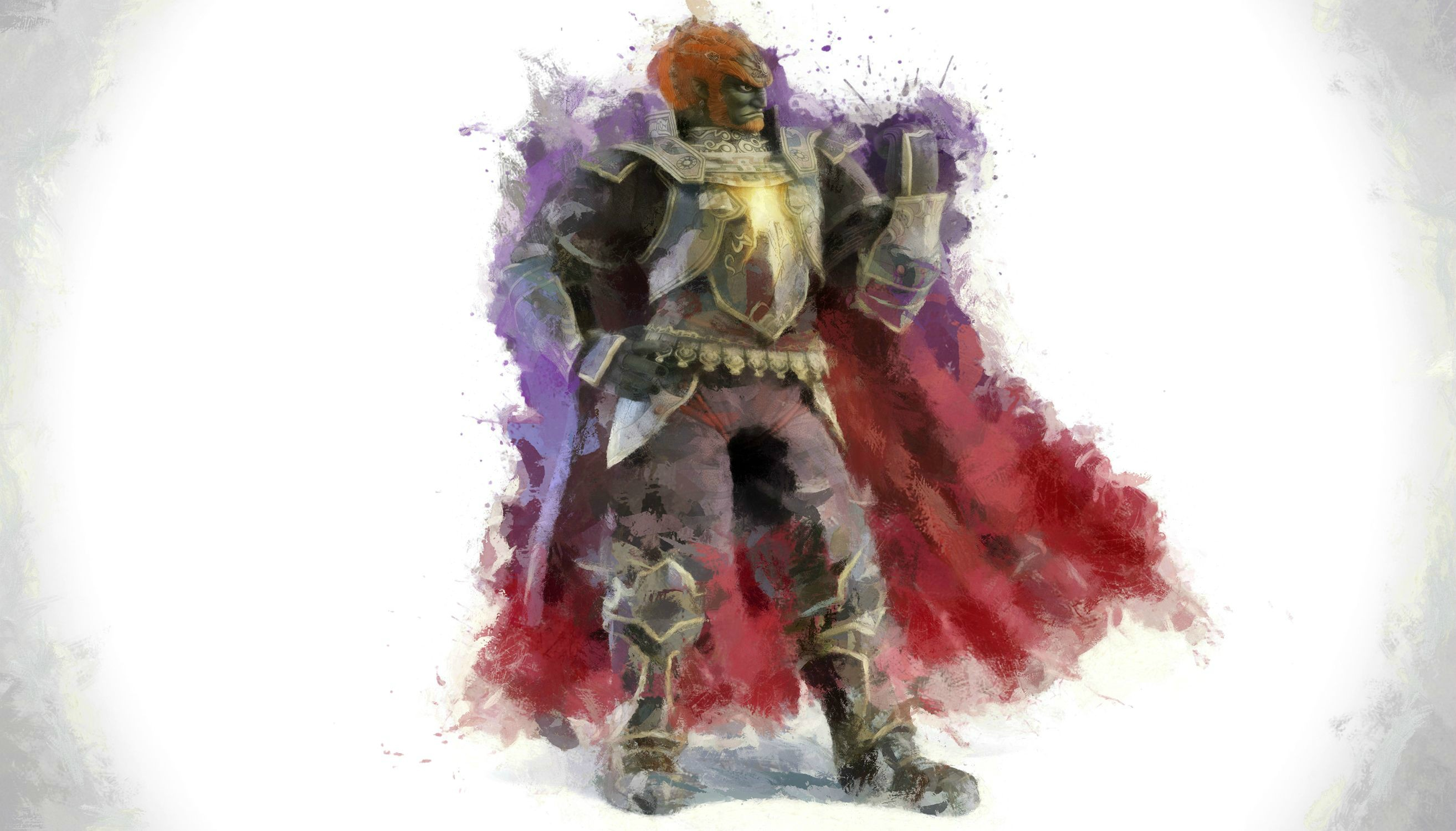 Super Smash Bros Ganondorf Hd 1850715 Hd Wallpaper