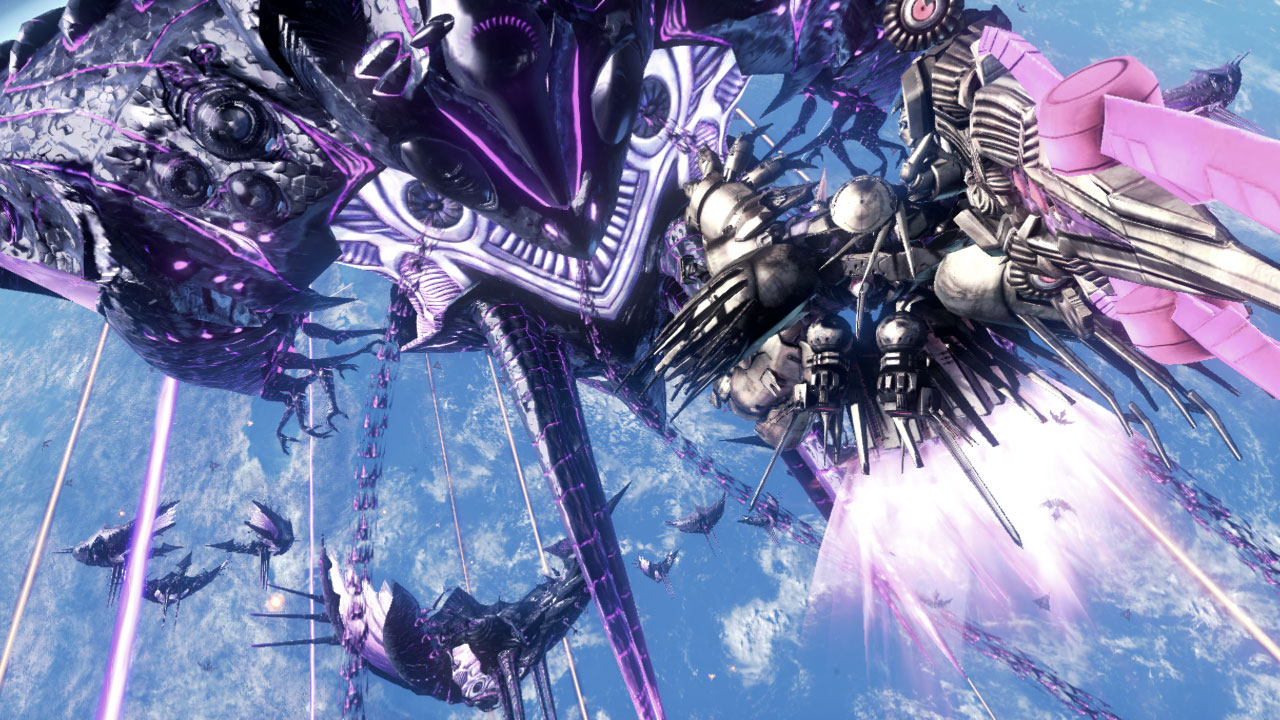 Xenoblade Chronicles X Hd Wallpaper Hd Xenoblade Chronicles X