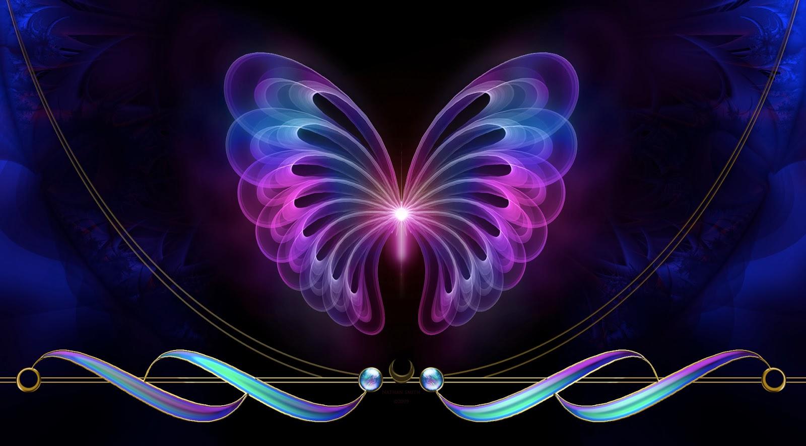 Butterfly - Butterfly Wallpaper Desktop Background , HD Wallpaper & Backgrounds