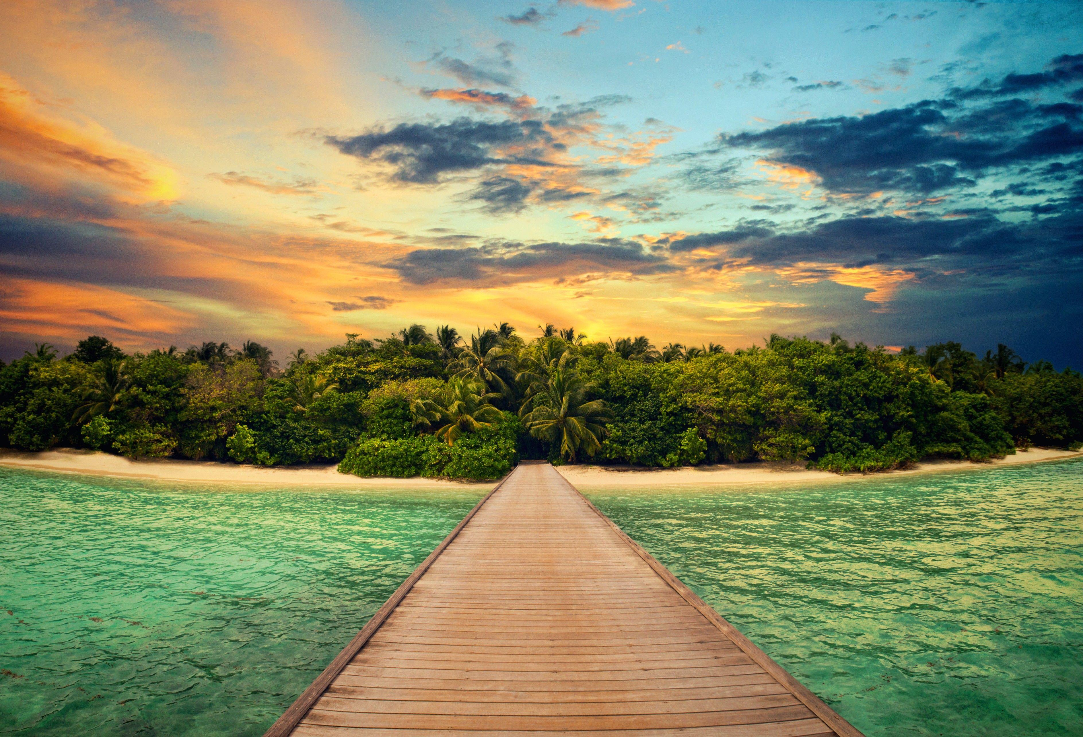 Landscape Nature Scenery Wallpaper - Full Hd Beautiful Nature , HD Wallpaper & Backgrounds