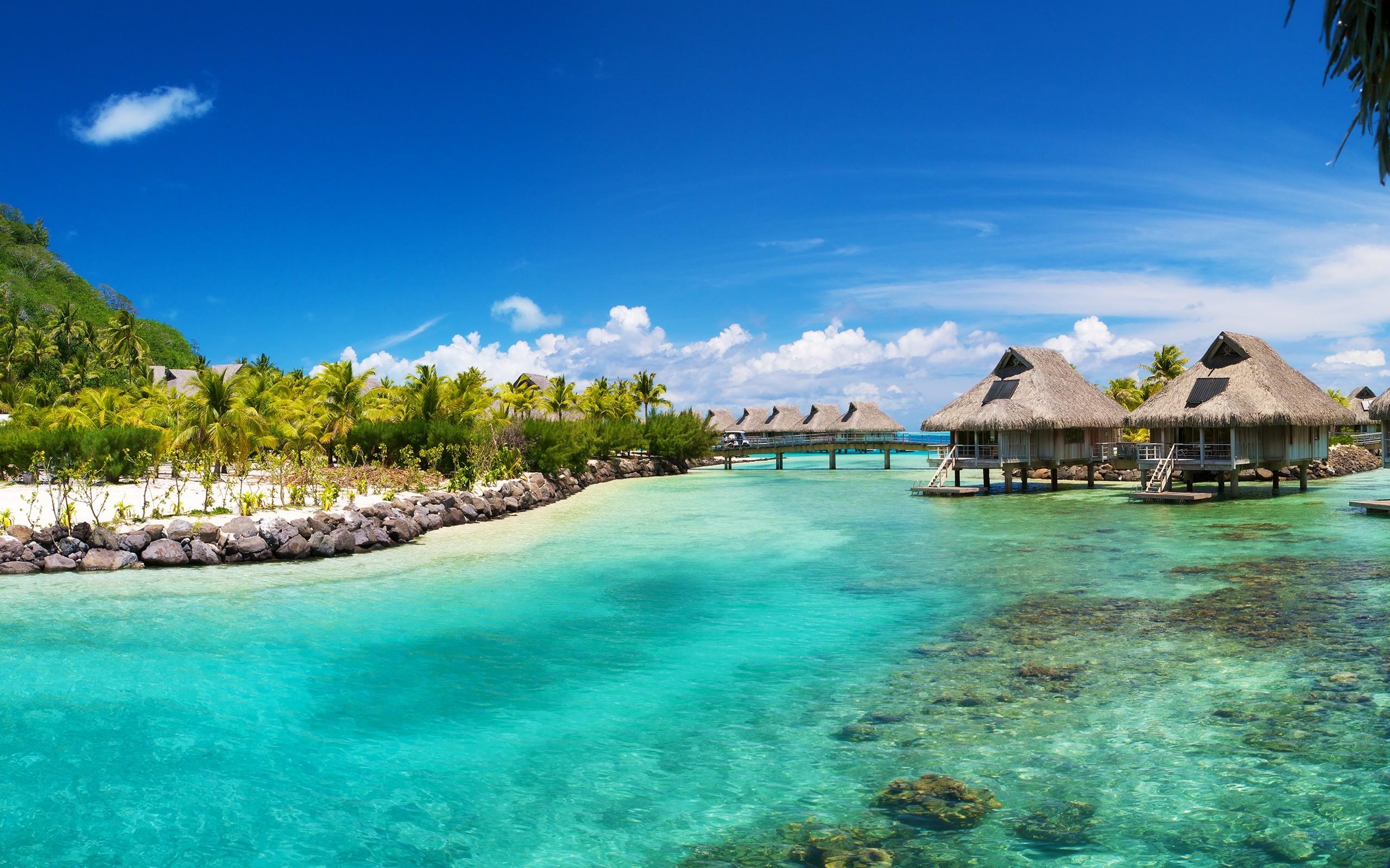 Best 25 Summer Desktop Backgrounds Ideas On Pinterest Bora Bora 1863148 Hd Wallpaper Backgrounds Download