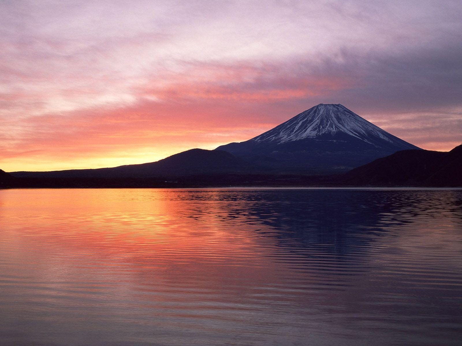 Mount Fuji Wallpaper Windows 10 Wallpaper Fuji 1865541