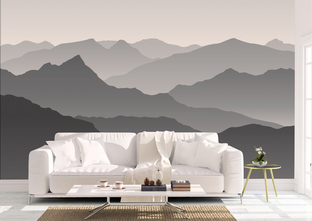 Mountain Designs , HD Wallpaper & Backgrounds