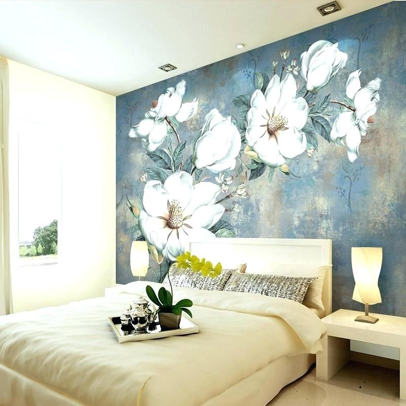 Mountain Wall Mural Diy Wall Mural Wall Mural Painting Bedroom Texture Paint Designs 1866171 Hd Wallpaper Backgrounds Download