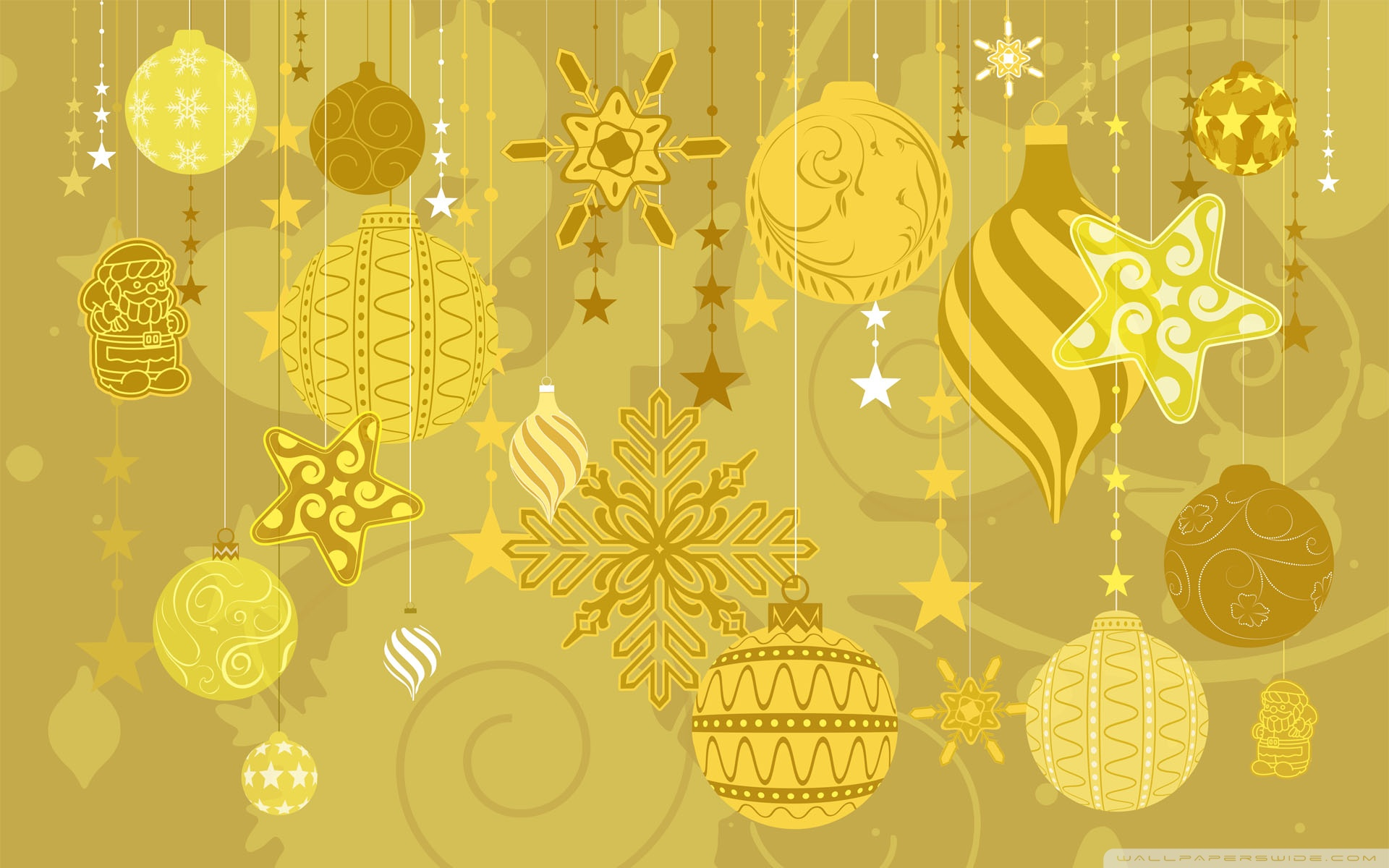 Related Wallpapers - Christmas Decorations , HD Wallpaper & Backgrounds