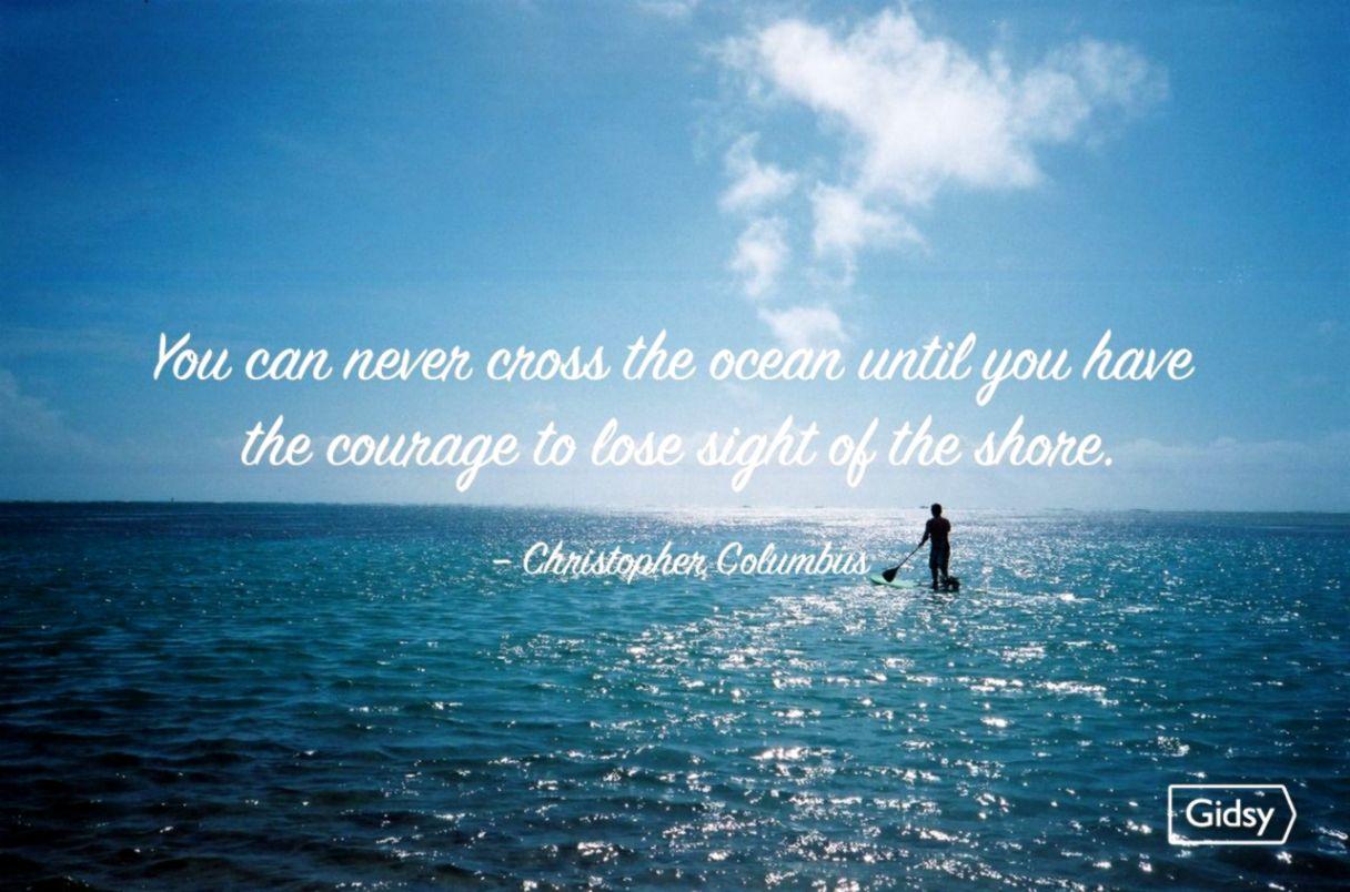 cool ocean tumblr quotes ocean quotes hd