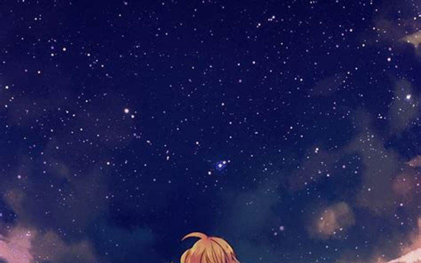 Sunflower Wallpaper Tumblr Anime Nature Aesthetic Star 1885366 Hd Wallpaper Backgrounds Download