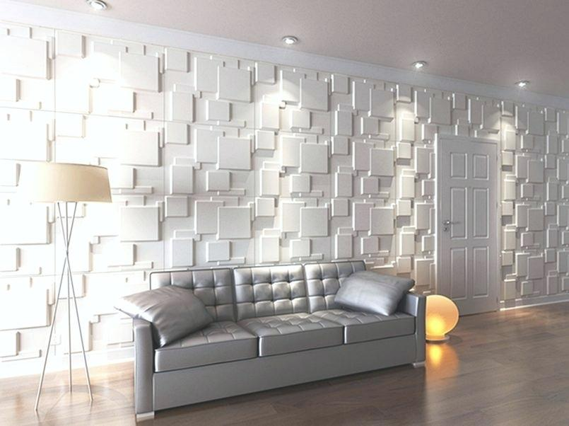 Paint Ideas For Living Room Walls Large Size Of Decoration - Decorative 3 D Wall Panels , HD Wallpaper & Backgrounds
