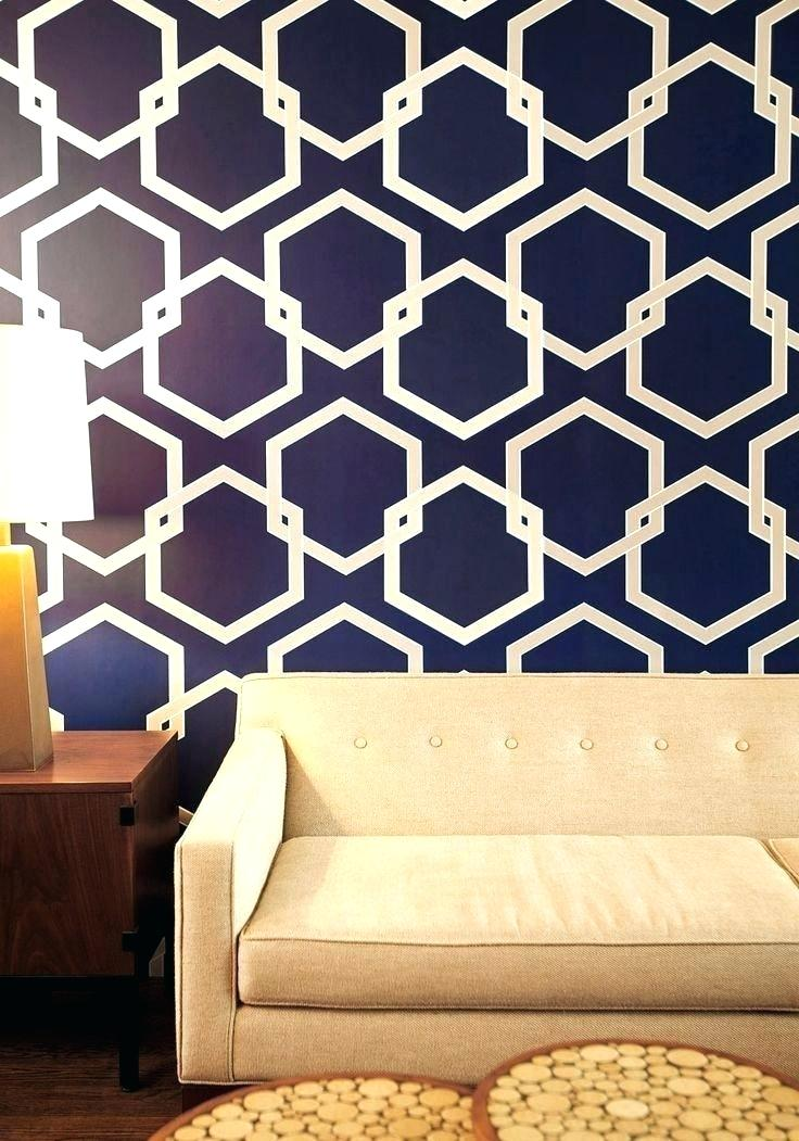 Sherwin Williams Temporary Wallpaper Canada Removable Blue