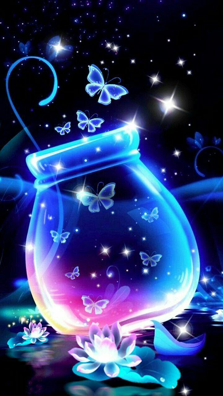 Fairy Wallpaper, Cute Wallpaper Backgrounds, Cute Wallpaper - Fairy Tail Cute Wallpaper For Iphone , HD Wallpaper & Backgrounds