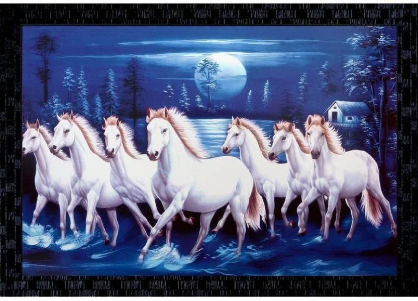 5 Running Horse Vastu 1893868 Hd Wallpaper Backgrounds Download