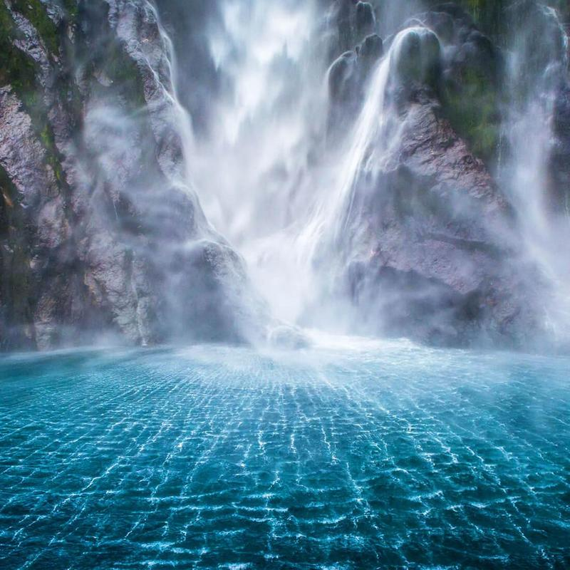 Download Android Apk Magic Waterfall Live Wallpaper 4k Water