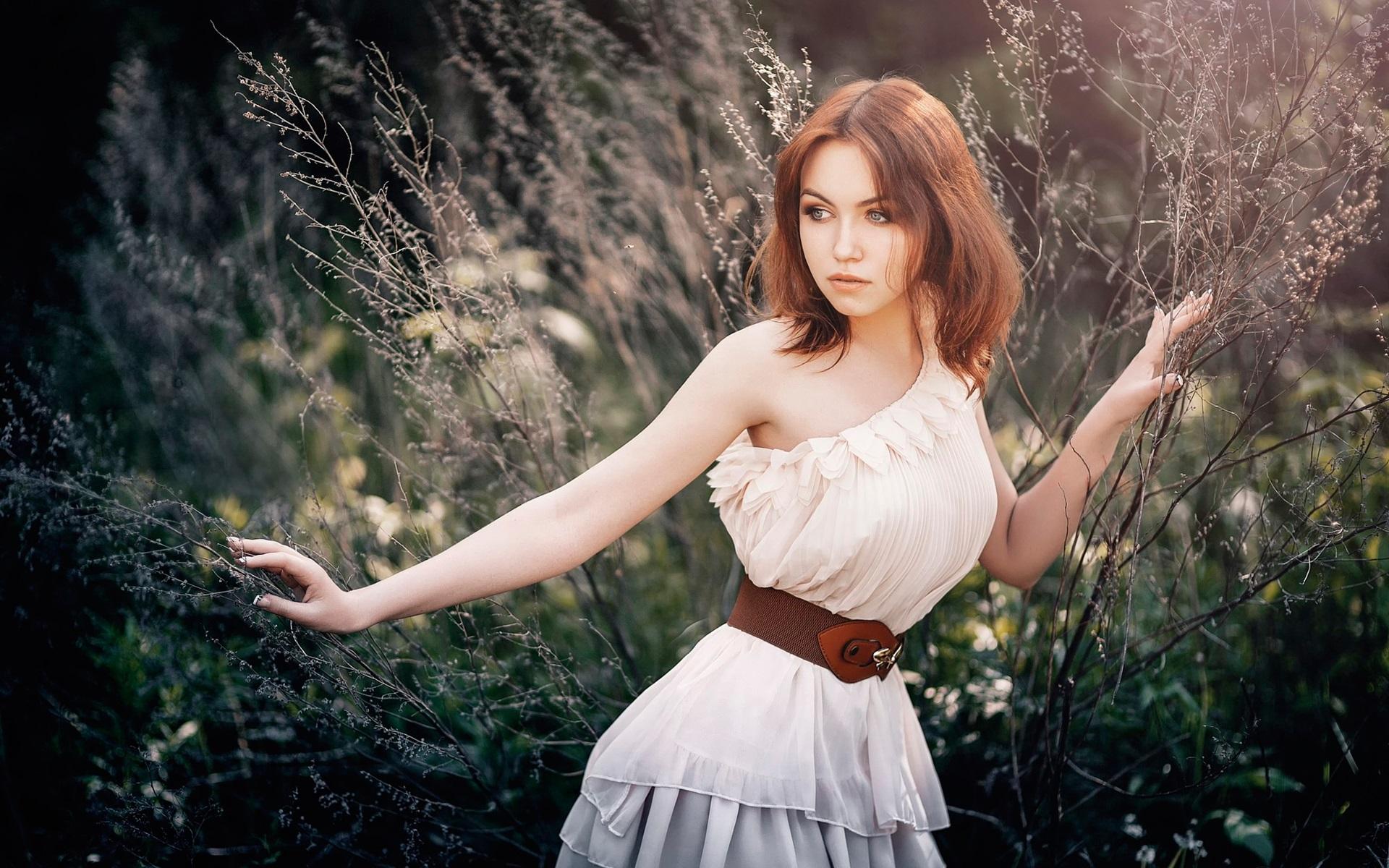 Nika Kolosova , HD Wallpaper & Backgrounds