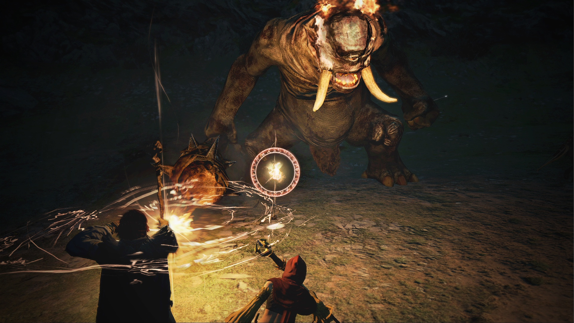 Dark Arisen Capcom Dragons Dogma Switch Review 1899461 Hd